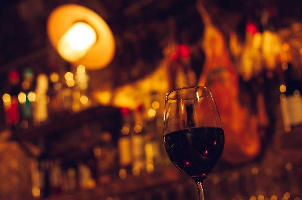 Le Plateau Carte des vins